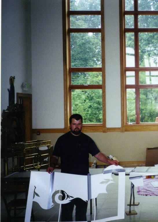 Sergey Kharitonov